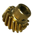 FTI SBF Bronze Gear  .467 shaft
