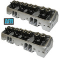 AFR 227 Comp Ported Cylinder Heads - 65cc