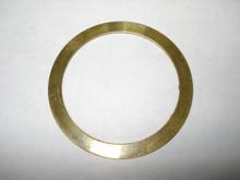 Rollmaster Brass Thrust Washer