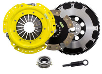 ACT HD Race Rigid 6-Pad Clutch Kit w/ Flywheel FRS/BRZ/86