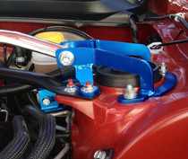 FR-S/BRZ/FT86- CUSCO 965 540 AMLHD with Brake Stopper