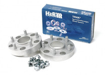 H&R TRAK+ 25mm Spacers FRS/BRZ/86