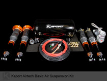 KSport Airtech Air Suspension System - Basic  - FRS