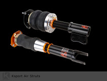 KSport Airtech Air Suspension System - Struts Only  - FRS