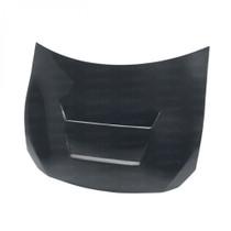 SEIBON DV-Style Carbon Fiber Hood