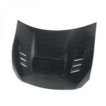 SEIBON - FA Style Carbon Fiber Hood