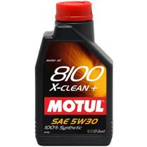 102020  -MOTUL Motor Oil - 8100 Series   Size: 5L Jug (1.3 gal)