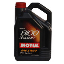 102785  -MOTUL Motor Oil - 8100 Series   Size: 1L Bottle (1.05 qt)