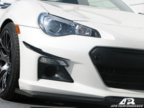 CF-812050 -APR Air Ducts -Subaru BRZ
