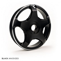 Raceseng Revo Crank Pully for 2012+ Scion FR-S/Subaru BRZ