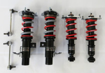RS-R coilover Black i -FT86