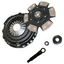 Competition Clutch Stage 4 - 6 Puck Ceramic (BRZ/FRS)
