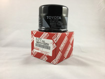 Oil Filter with crush washer for Scion FRS and Subaru BRZ