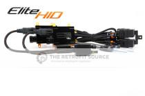 Morimoto Elite HID Kit