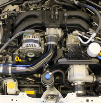 Kraftwerks C38 BRZ/FRS/FT86 Supercharger System w/o Ecutek