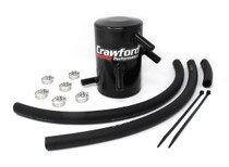 Crawford Performance Separator Air Oil kit for Scion FRS/ Subaru BRZ