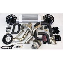 Full Blown BRZ Turbo Kit
