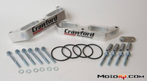 Crawford Billet Power Blocks BRZ/FRS/GT-86