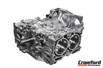 CP S3L-i FA TURBO Shortblock Fully Blueprinted And Assembled -13+ BRZ/FRS/GT-86