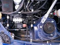Moto-East BRZ/ FR-S/ GT86 Flex Fuel Kit
