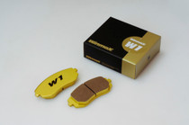 Winmax W1 (Front pads)