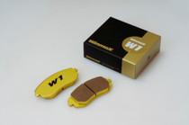 Winmax W1 (Rear pads)
