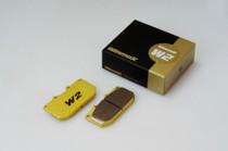 Winmax W2 (Rear pads)