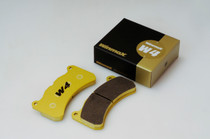 Winmax W4 (Front pads)