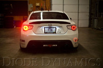 Diode Dynamics FR-S / BRZ Tail as Turn +Backup Module