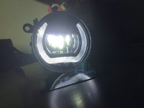 "Driving Light and DRL Combo ""foglight"" for FRS/BRZ/GT86/86"