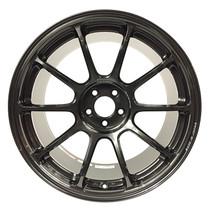 Volk ZE40 18x10 +40 5x100 Diamond Dark Gunmetal