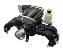 Sprintex Intercooled 335 Plus Supercharger Kit FRS/BRZ/86