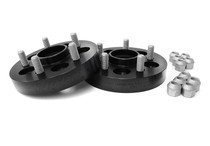 PSPWHL0XXBK - PERRIN WHEEL SPACERS 25MM & 30MM FOR 5-100 BOLT PATTERN
