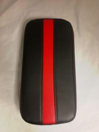Foam Armrest - Red