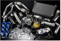 GReddy T620Z Turbo Kit FRS/BRZ/86 (GRE-11510407)