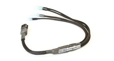 Grimmspeed HELLA Horn Wiring Harness FRSBRZGT SPEED - Brz headlight wiring diagram