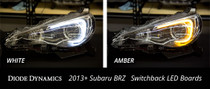 BRZ SWITCHBACK  - Diode Dynamic