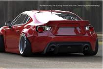 Rocket Bunny FRS/BRZ V3 Rear Wing