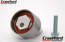 Crawford Performance Pulley – Cam Timing Adjuster for timing belt