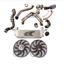JDL FT86 EL Turbo Kit