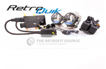 Morimoto - Full Retrofit kit for Scion FRS.