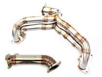 Beatrush Catless Equal Length Exhaust Manifold