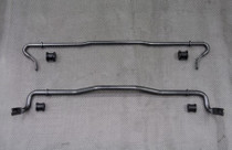 RACECOMP ENGINEERING BRZ/FR-S HOLLOW SWAY BARS Front & Rear