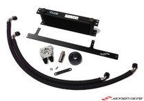 Jackson Racing Track Engine Oil Cooler Kit FRS/BRZ