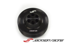 Jackson Racing High Boost Pulley FRS/BRZ