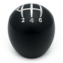 Raceseng Slammer Shift Knob - Textured Finish