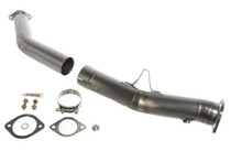 Tomei 80mm Titanium Front Pipe (Catless)
