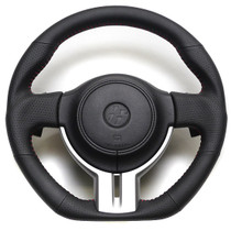 Cusco Sport Steering Wheel - 350mm Leather