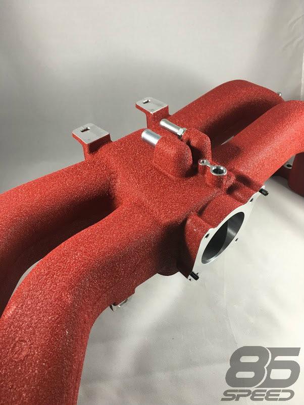BRZ / 86 Red Intake Manifold