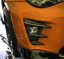 OEM Fog Light Kit - 2017 Toyota 86